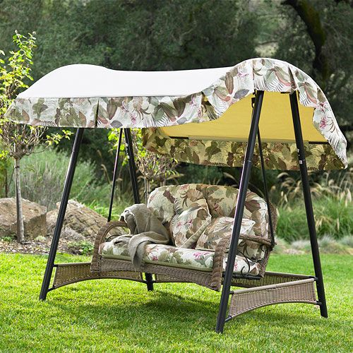 cca8aaeade83bbca4271b0851332b915 - Replacement Canopy For Better Homes And Gardens Swing