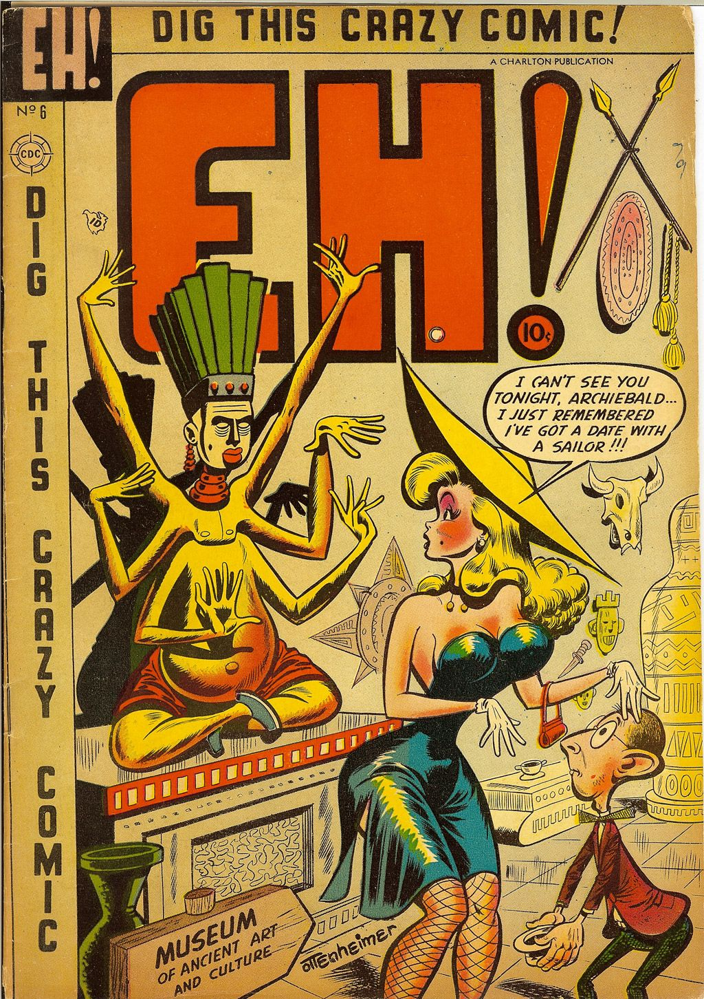 Download 15 000 Free Golden Age Comics From The Digital Comic Museum Old Comic Books Golden Age Comics Vintage Comics