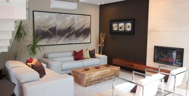 Sala ideas decoraci n casa vanguardia novedades for Casa hogar decoracion