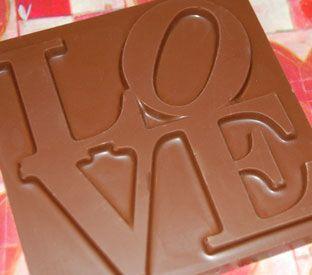 Lore's Chocolates - made in Philadelphia, PA