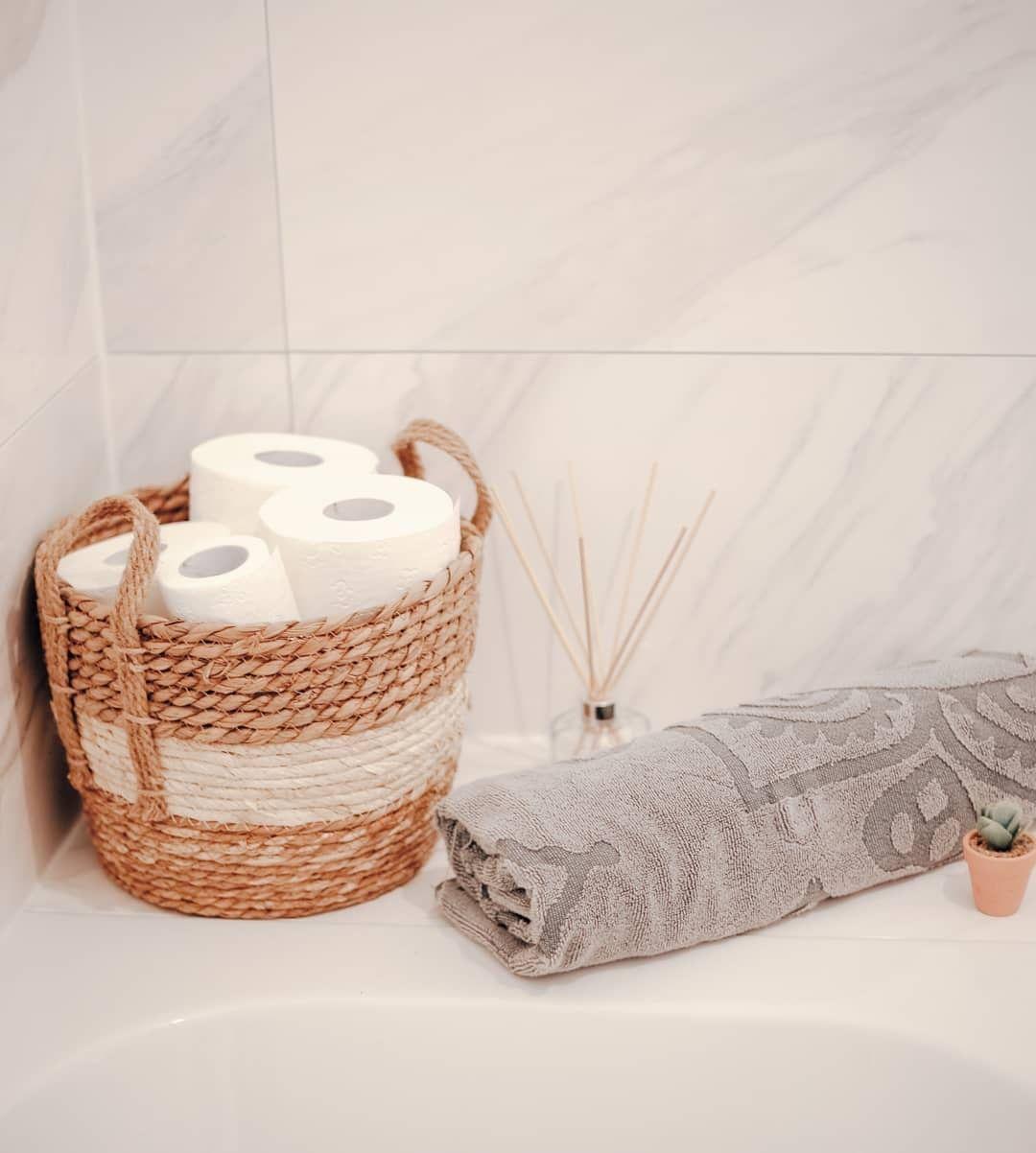 Ordnung Mit Stil Ob Fur Handtucher Toilettenpapier Oder Andere