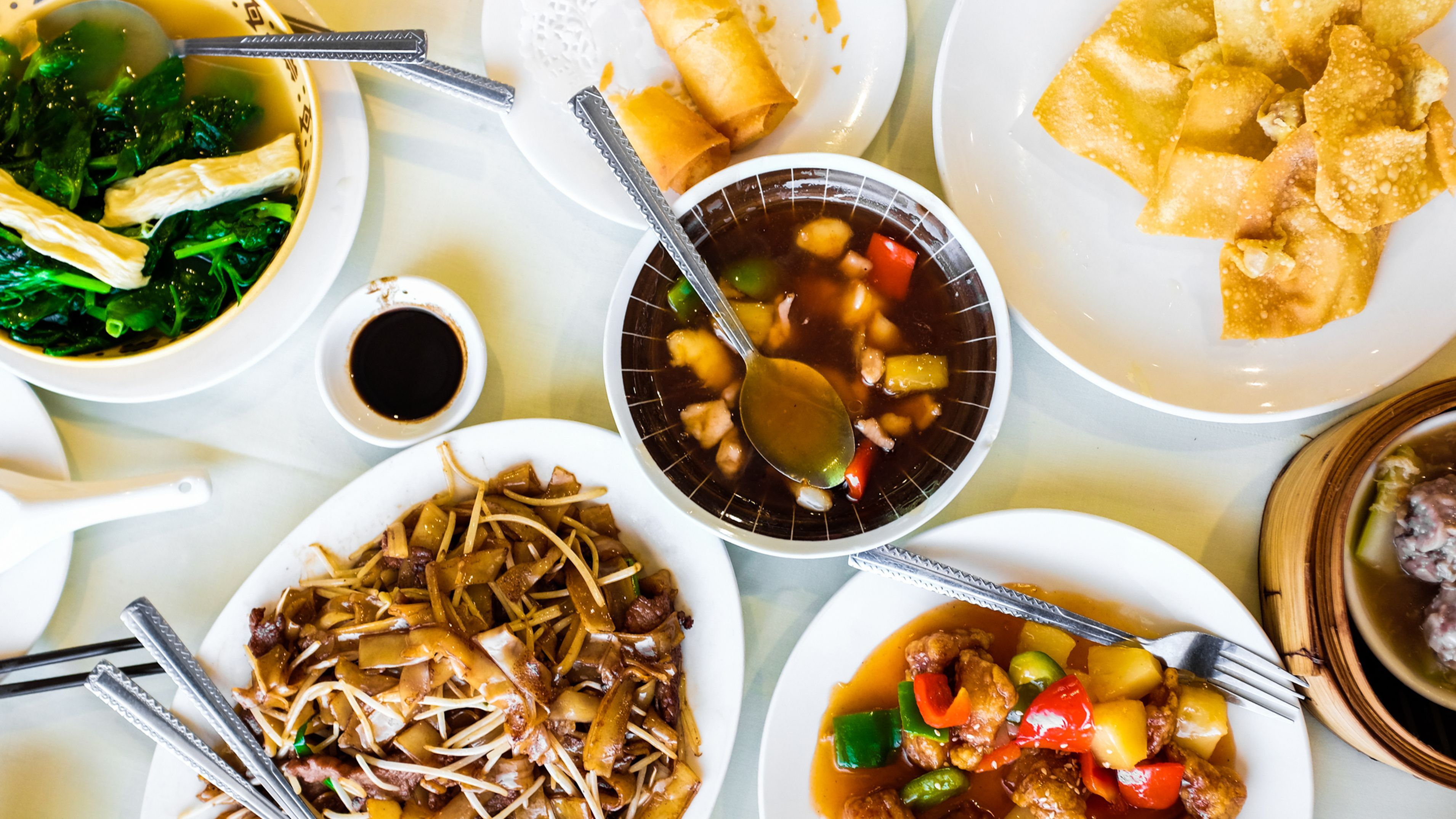 North America S Best Cantonese Food Is In Canada Cantonese Food Cooking Seafood Food
