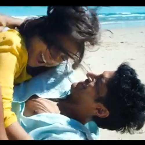 Shaadi Ke Side Effects starring Farhan Akhtar and Vidya Balan officially released
