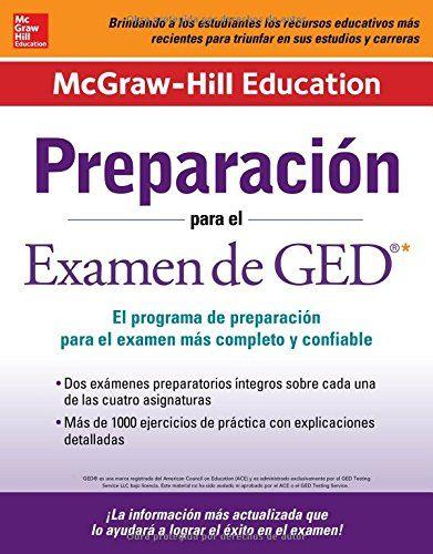 Download Pdf Preparacin Para El Examen De Ged Mcgrawhill