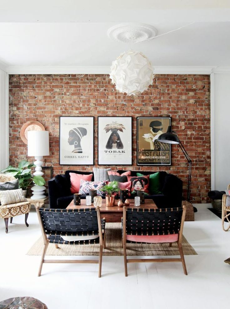 Gimme Brick Walls In Any Space And I M Dreaming Of It For Days