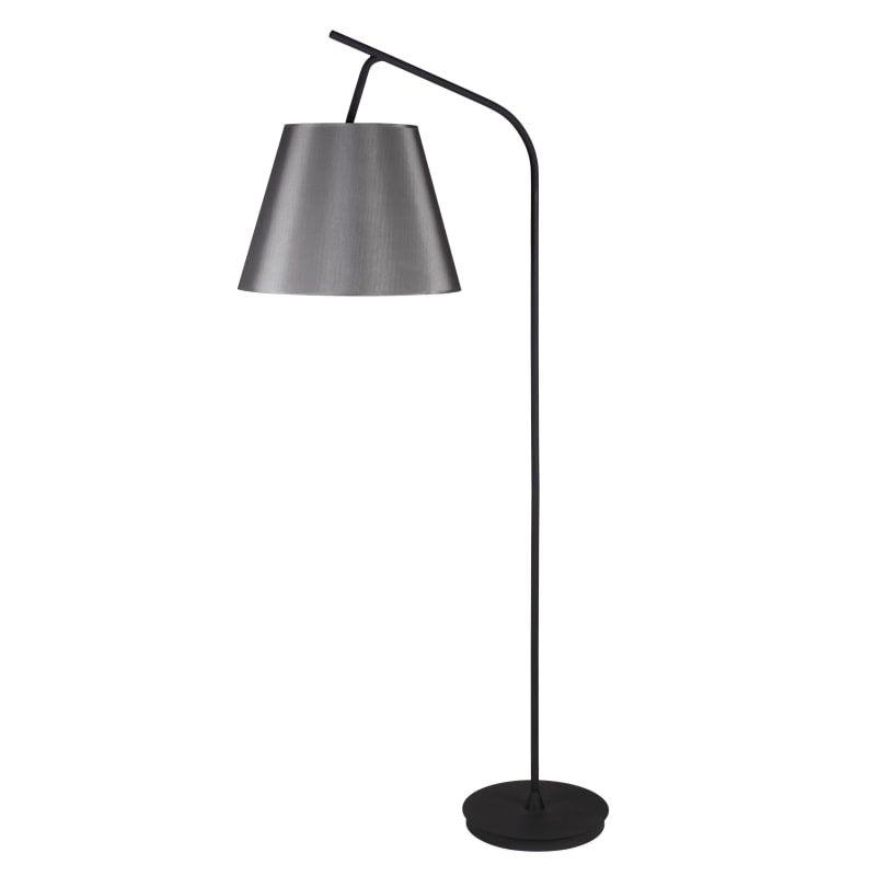 Lights Up 755 Pla Floor Lamp Rustic Lamp Shades Arc Floor Lamps