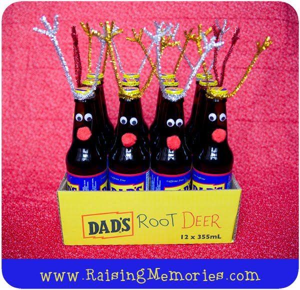 Dad's Root Deer