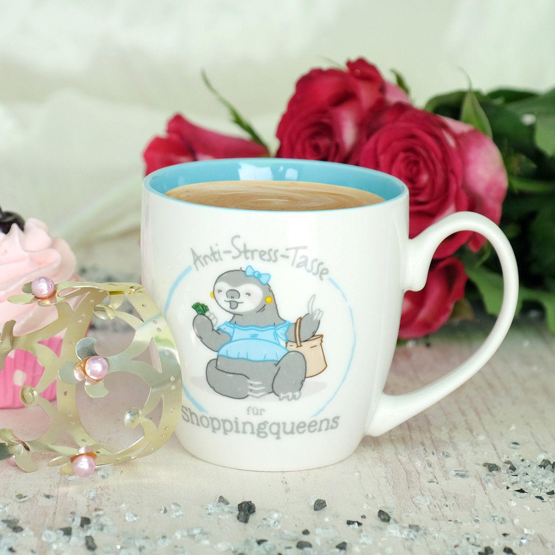 Becher aus Edelstah Teebecher Kaffebecher BECHER 10 cm