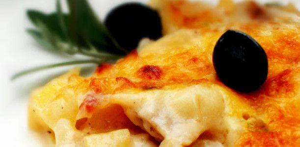 http://bacalhaucomnatas.net - receitas de bacalhau com natas