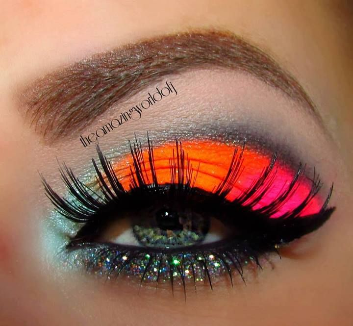 Pin by Anabella Jimenez on Make up tips   Eye makeup