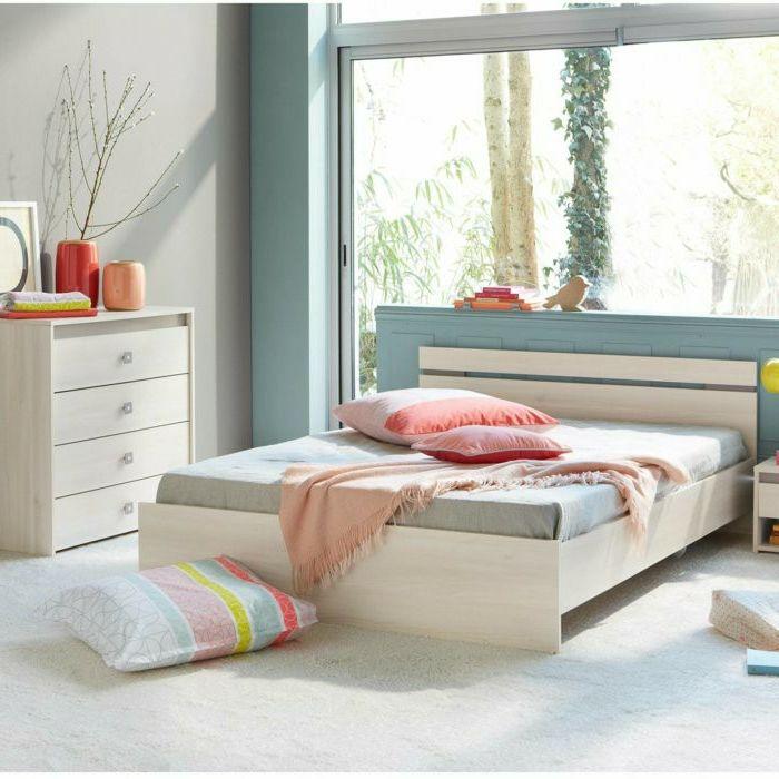 dormitorios modernos, propuesta muy elegante para un dormitorio ...