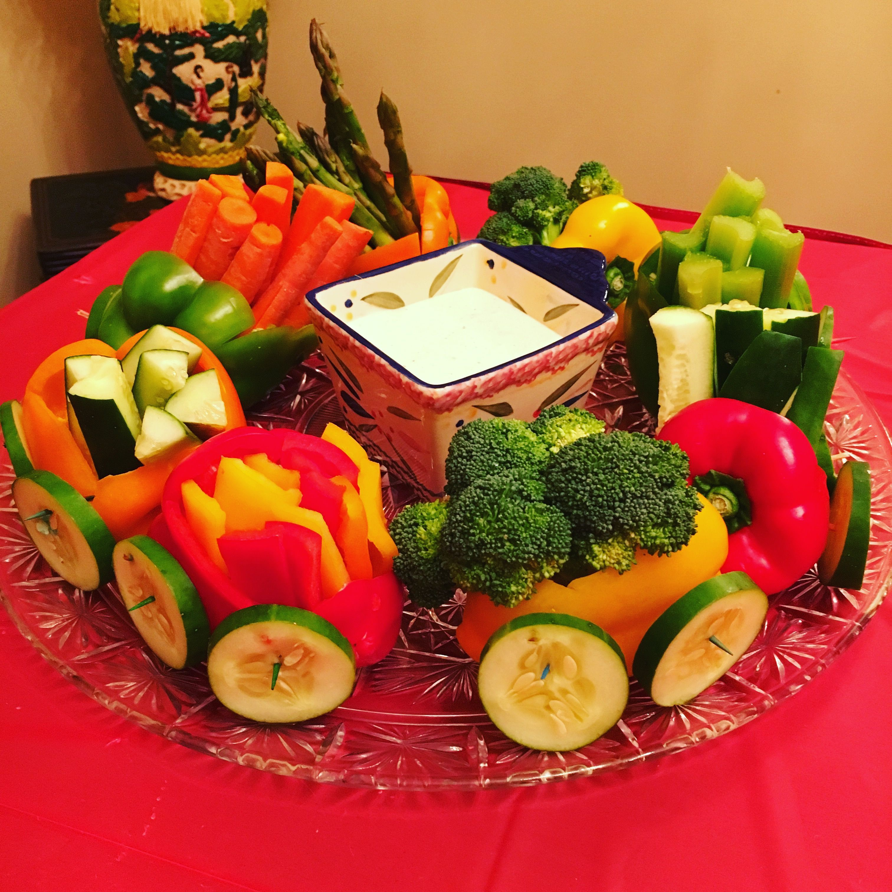 Image result for vegetable train Food, Vegetables