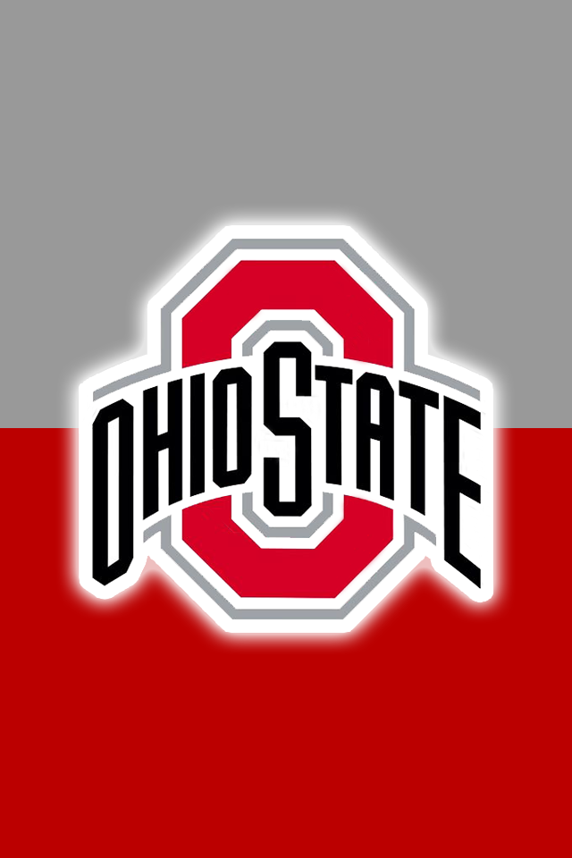 Free Ohio State Buckeyes Iphone Wallpapers Install In Seconds 21 To Choose From For Eve Ohio State Buckeyes Basketball Ohio State Buckeyes Ohio State Crafts