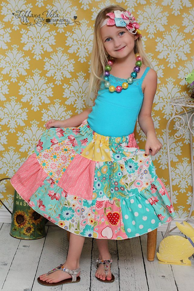 A blog with sewing tutorials and free patterns from Create Kids ...