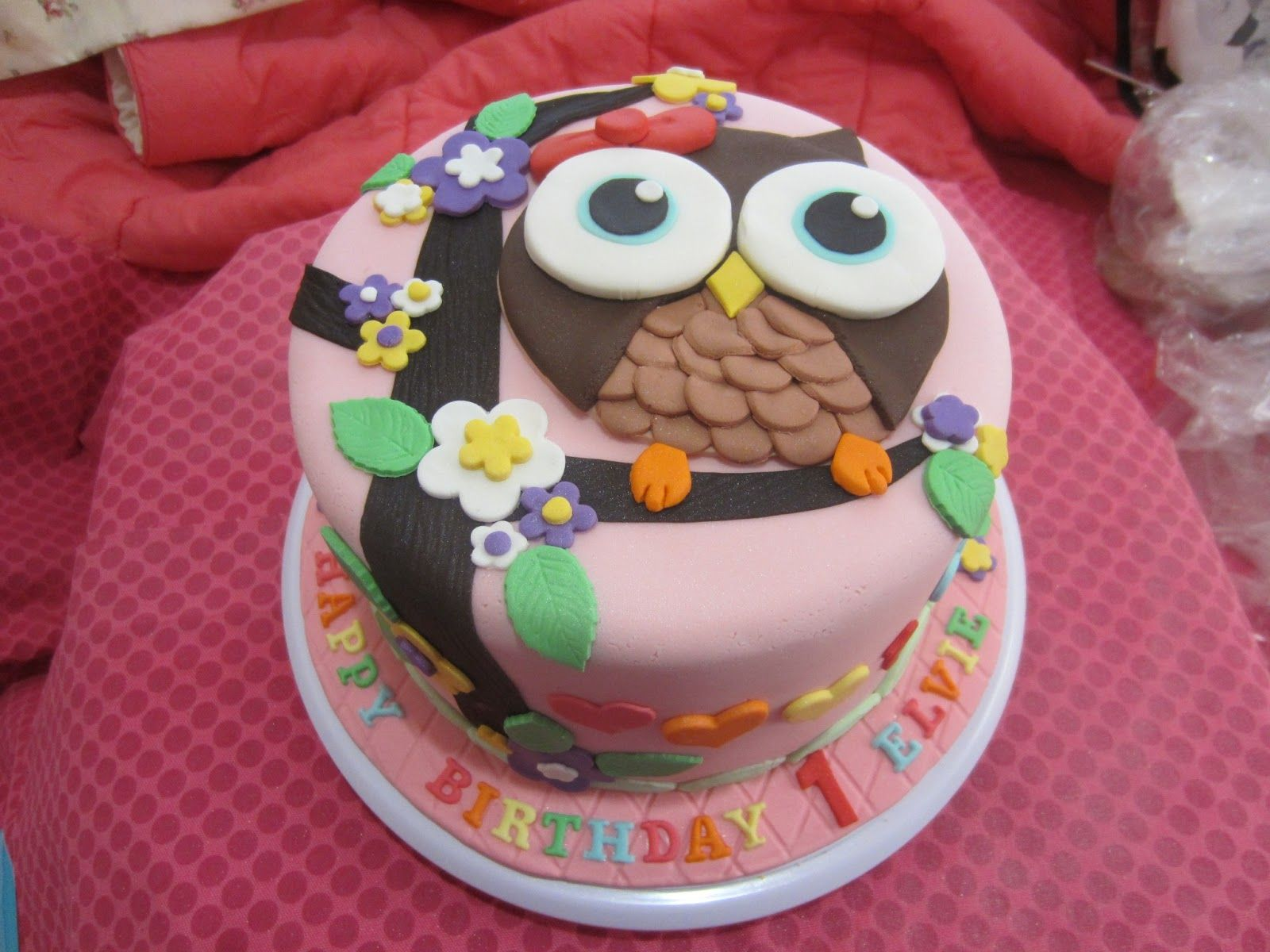 how to make a owl cake Google Search Baking Pinterest Owl