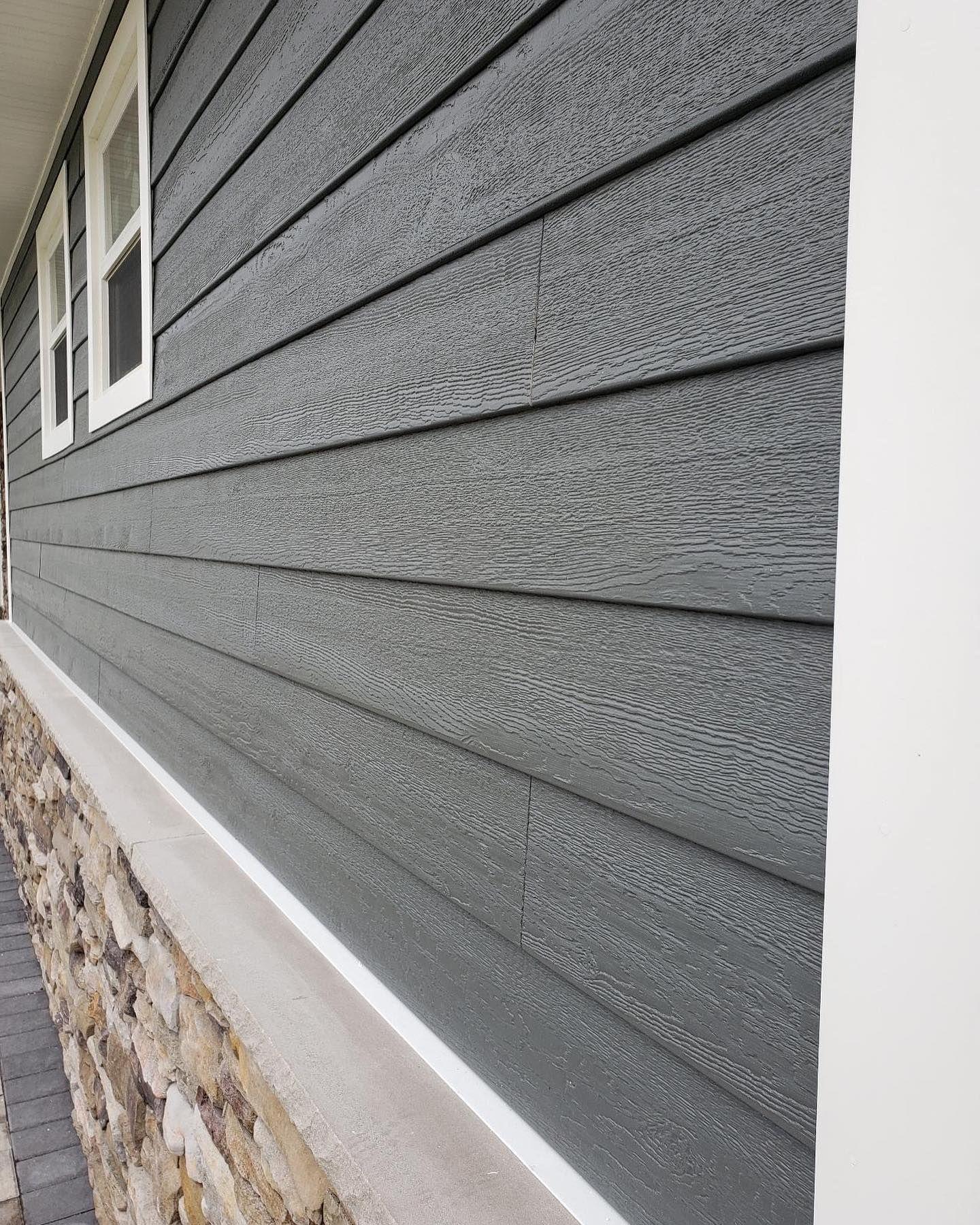 Eco Side Siding Options Wood Grain Siding Products Exterior House Siding Engineered Wood Siding Vertical Siding Exterior