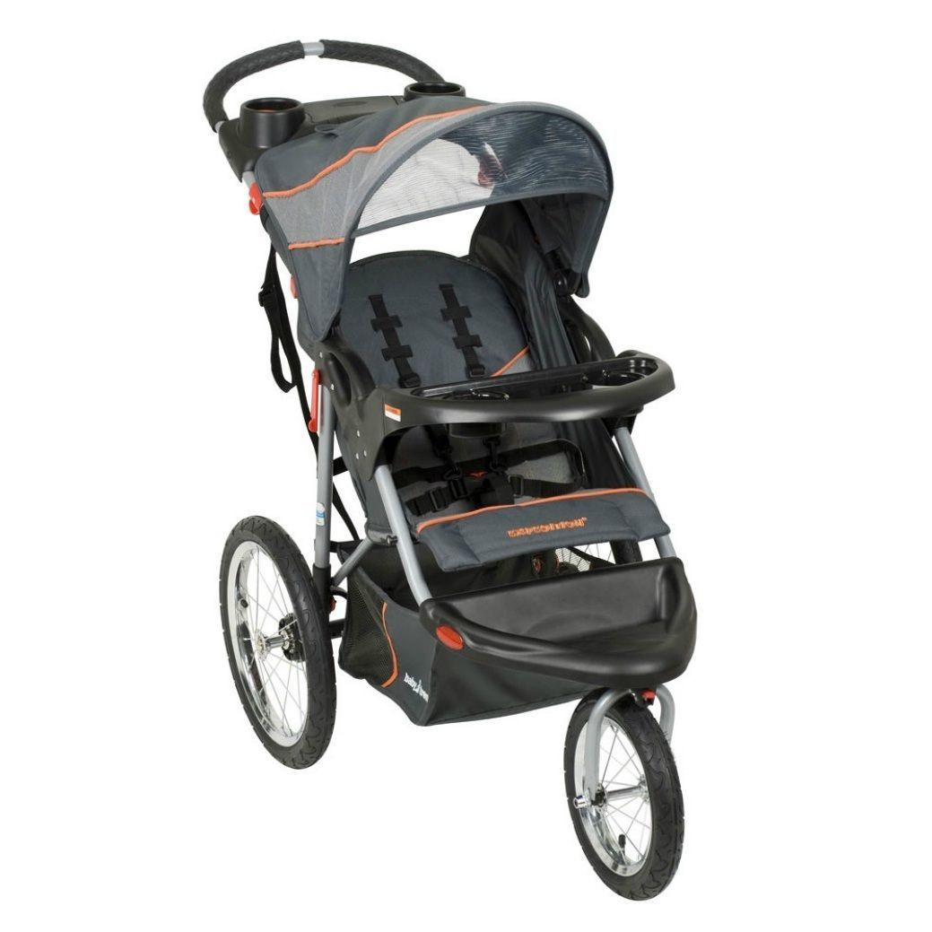 Baby Trend Expedition Jogger in Vanguard (Vanguard/jogger