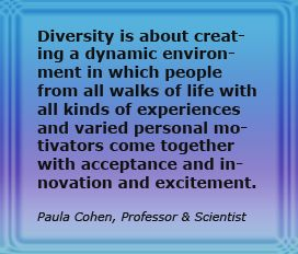 Diversity And Inclusion Quotes Best Pinmarilyn Beavers On Diversity & Incusion  Pinterest