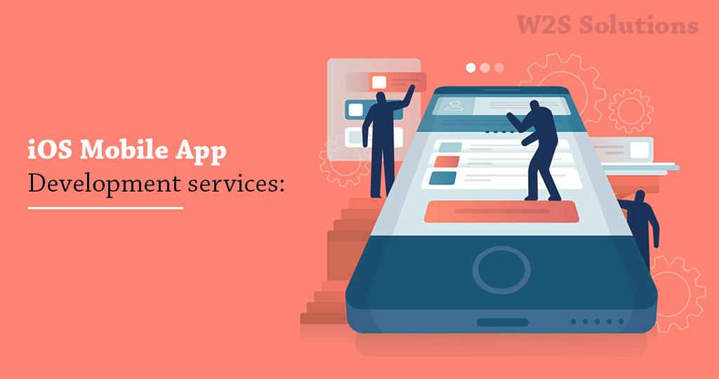 iOS App Development Company in Chennai, India Iphone app