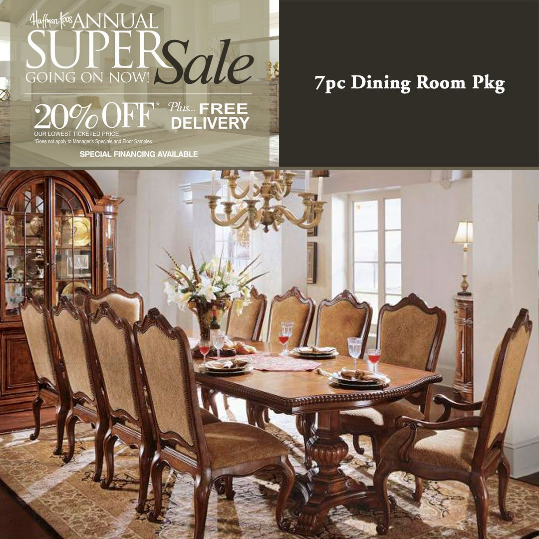 Huffman Koos Annual Super Sale Is Here Enjoy 20 Off Free Delivery Get Your Home Ready For Th At Home Furniture Store Home Mattress Furniture