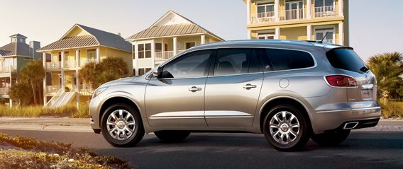 10 Best Mid-Size SUVs | Autobytel.com |Best Mid Size Luxury Suv 2014
