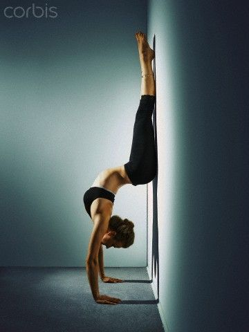 e4156ecdbc16 Fitness goal: to do a full hollowback handstand and hold handstand away  from the wall for 60 seconds.