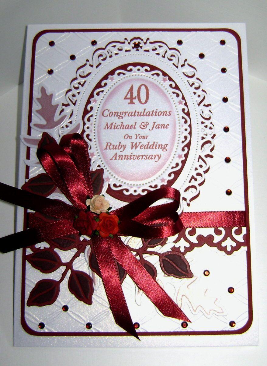 Открытки детьми, открытка на рубиновую свадьбу родителям своими руками