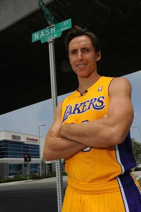 Pin On Mr Slic S Lakers