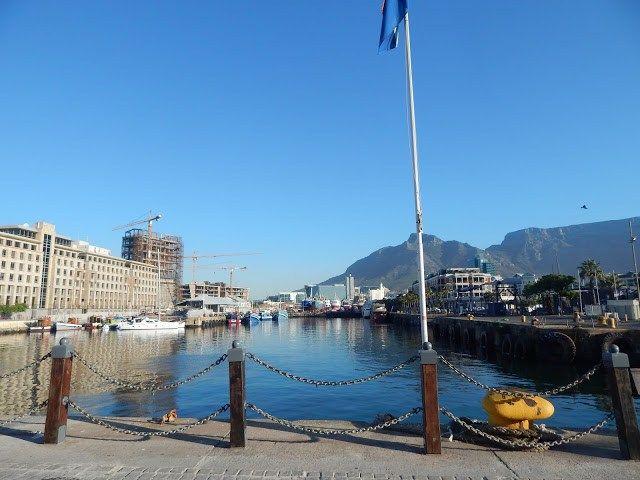 Projeto Fotográfico: Minha Cidade Preferida - Cape Town (África do Sul) - Juny Pelo Mundo
