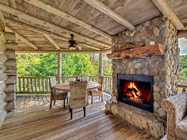 Hgtv Log Cabin Cabins Under 250 000