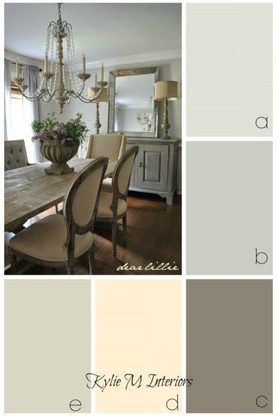 The Best Rustic Farmhouse Paint Colours  Benjamin Moore