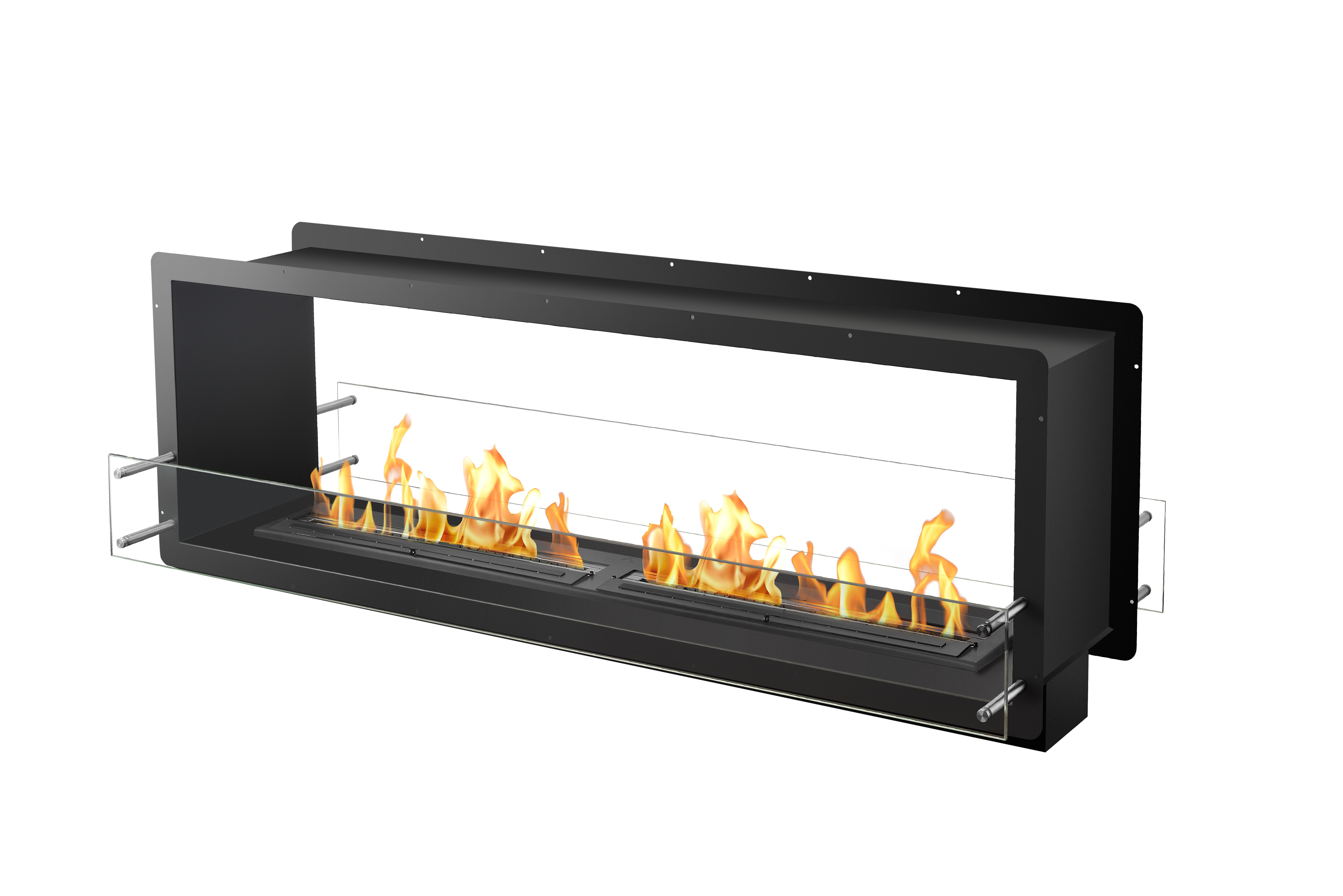 72 Firebox Ds Double Sided Ethanol Fireboxes Bioethanol