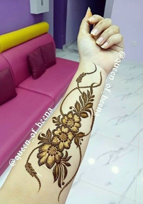 Pin By Meih On Henna Henna Designs Hand Unique Mehndi Designs Modern Mehndi Designs