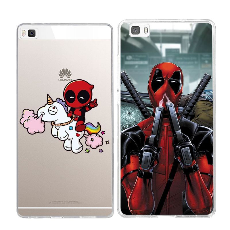 coque huawei p9 lite double face