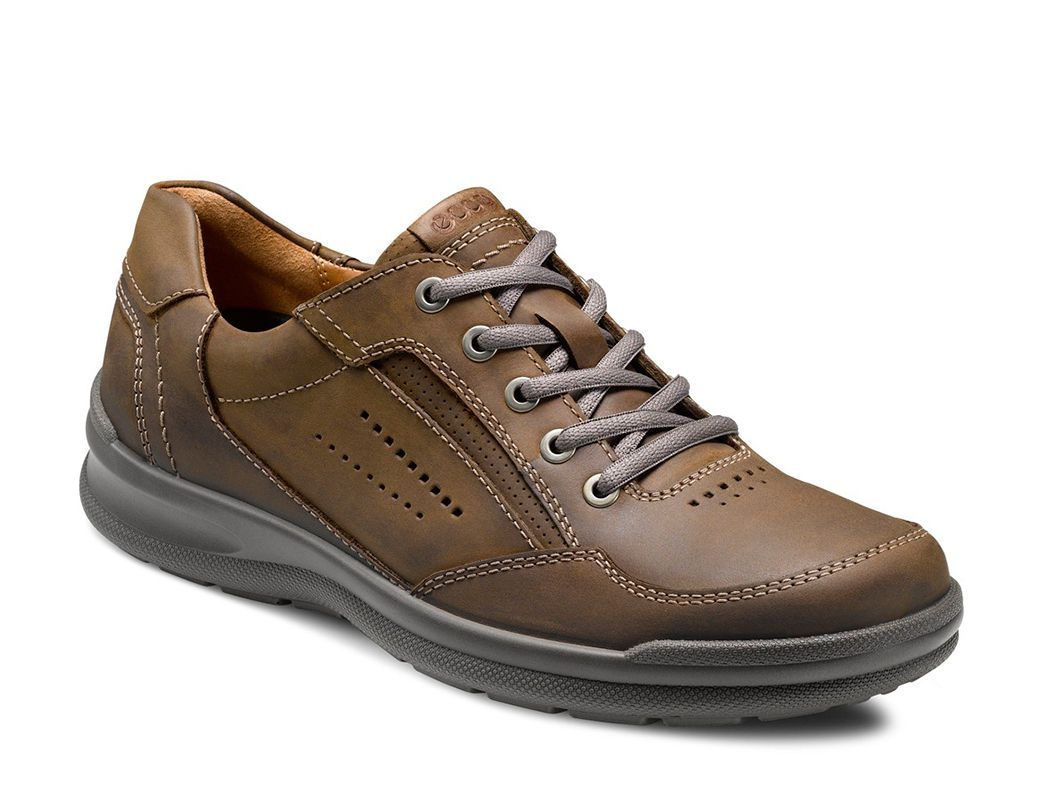 Shop classic shoes ECCO Remote Lace at ECCO Canada. These shoes from our  mens collection are perfect for men looking for casual shoes. Ecco CA  Online Store