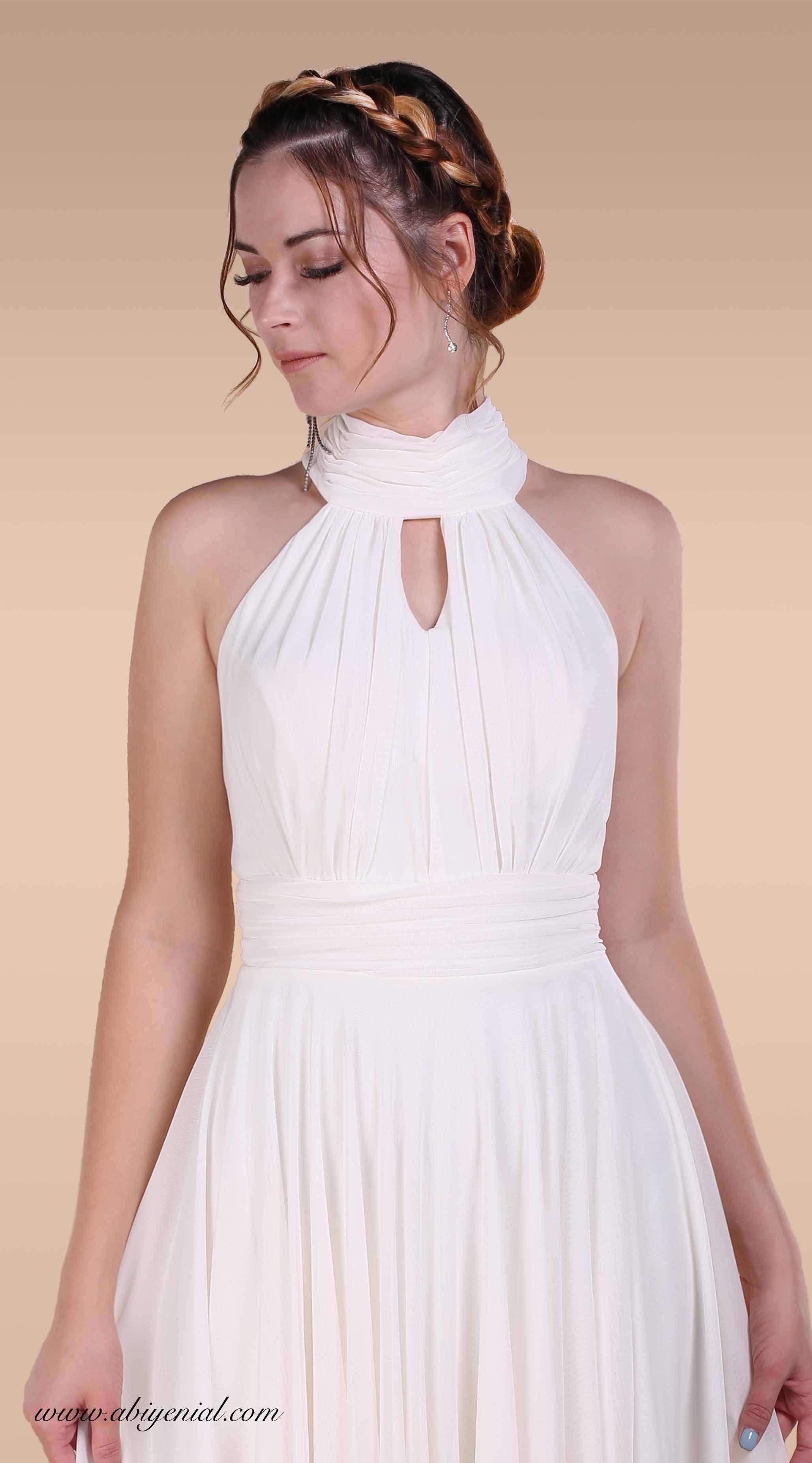 Dantel Balik Abiye Elbise Nikah Abiyesi Nikah Beyaz Sade Uzun Balikabiye Dantelli 2018 2019 Romantik Ekru Krem The Dress Elbise Aksamustu Giysileri