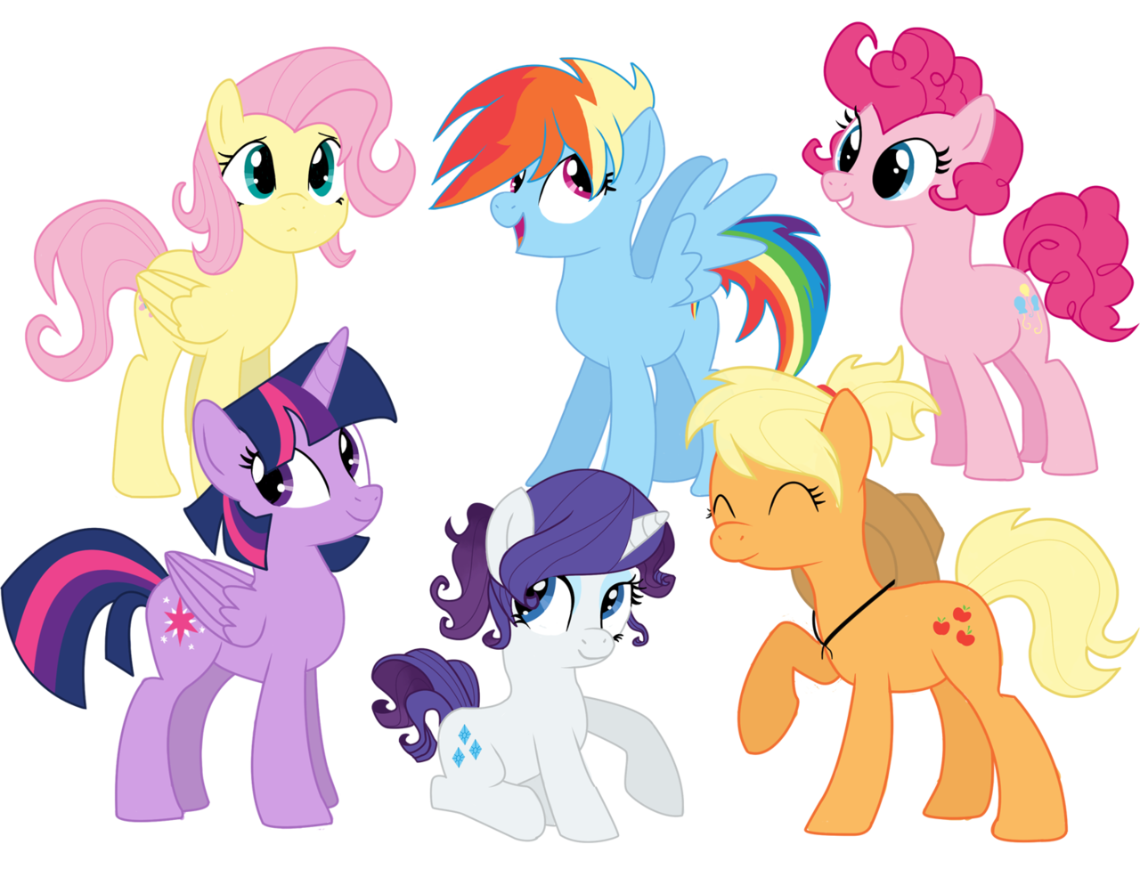 620072 Alicorn Alternate Hairstyle Applejack Artist My Little Pony Pictures Mlp My Little Pony Pony