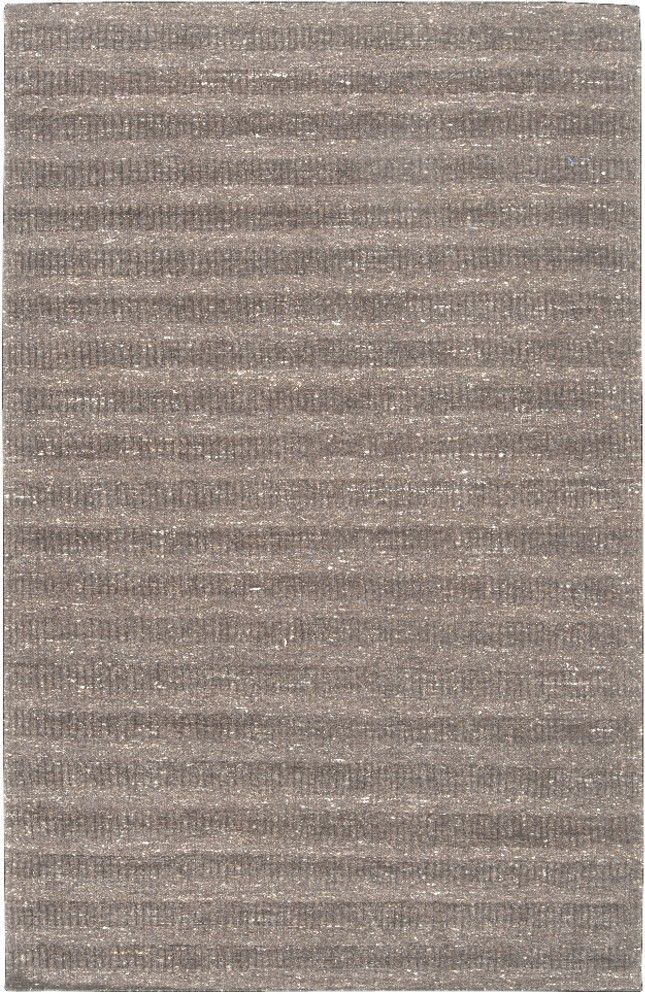 Surya BAH 4102 Bahama Solids And Borders Rectangle Gray 2u0027 X 3u0027 Area
