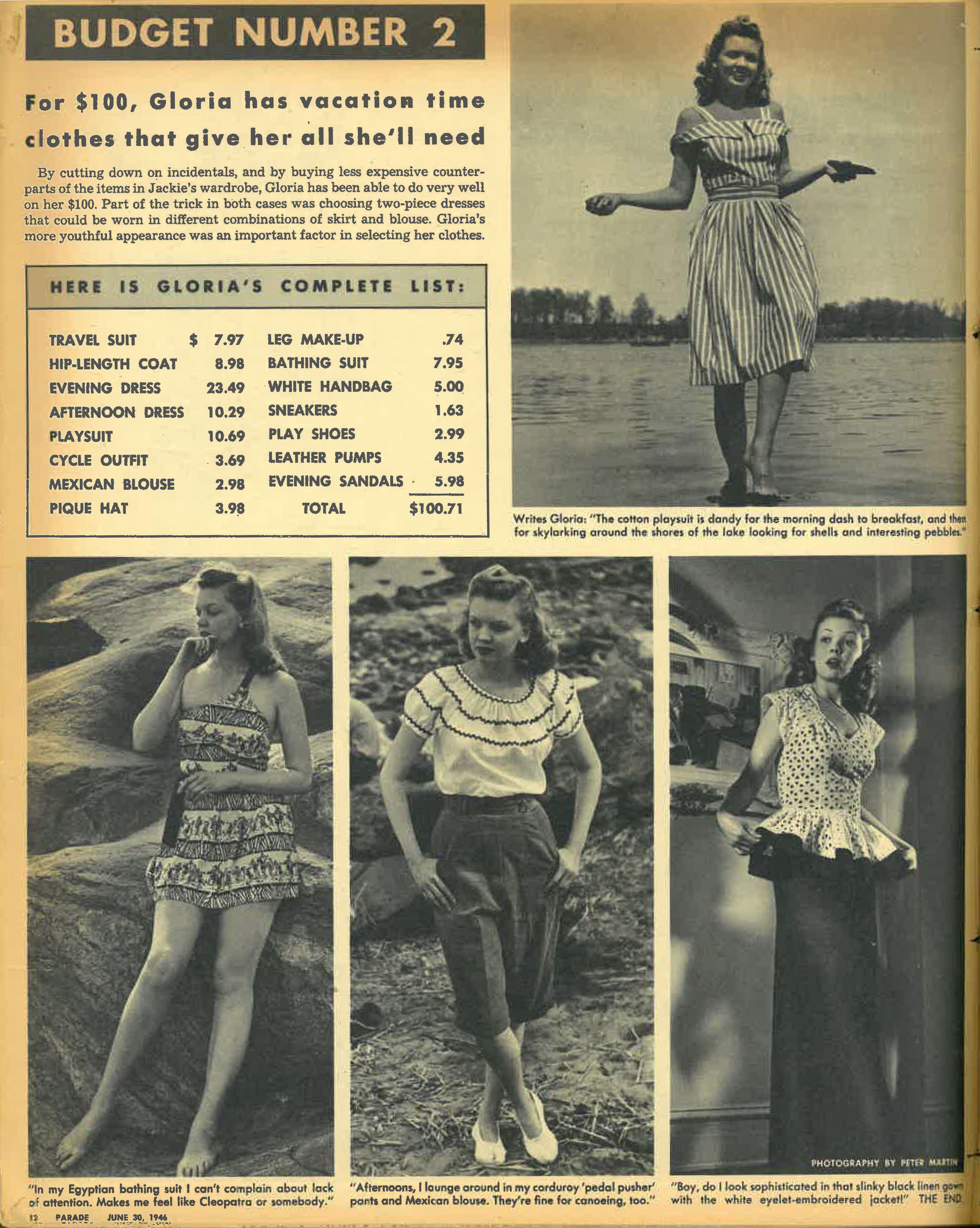 size 40 32a05 d8f82 Photos: Retro Summer Style   Vintage Fashion   Retro summer ...