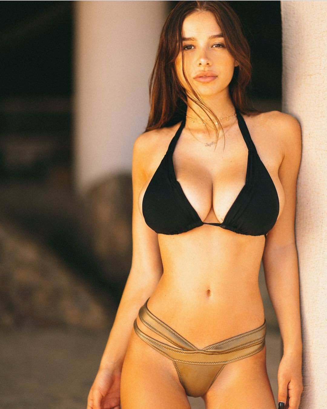 How Is She Real Sexy Pussy In 2019 Bikini Girls Bikinis