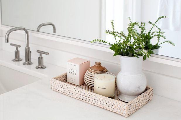 Photo of Badezimmer Deko Tablett – Home Decorating Ideas – Badezimmer – Garten – Möbelmodelle