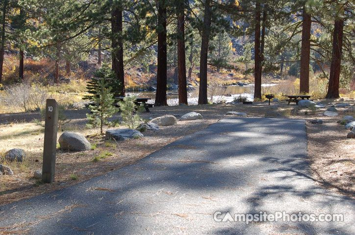 Granite Flat Campsite Photos Campground Info