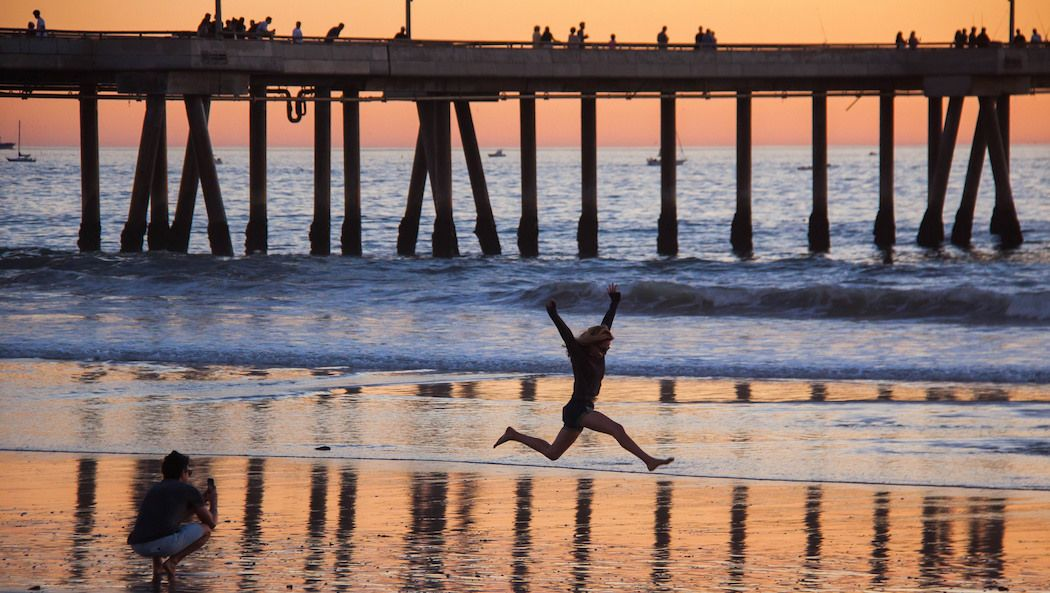7 Reasons You Should Move to Los Angeles (Like, Now)