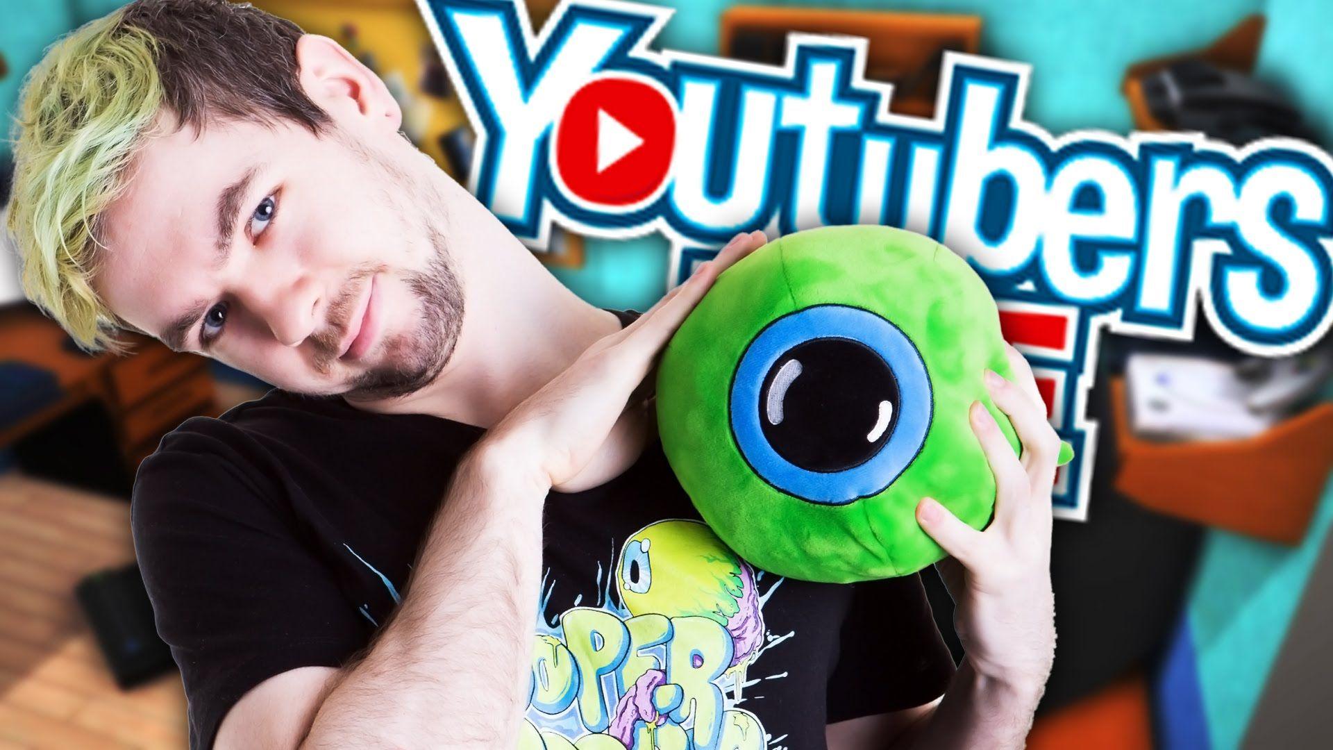 jacksepticeye plays youtubers life videogame youtube gaming