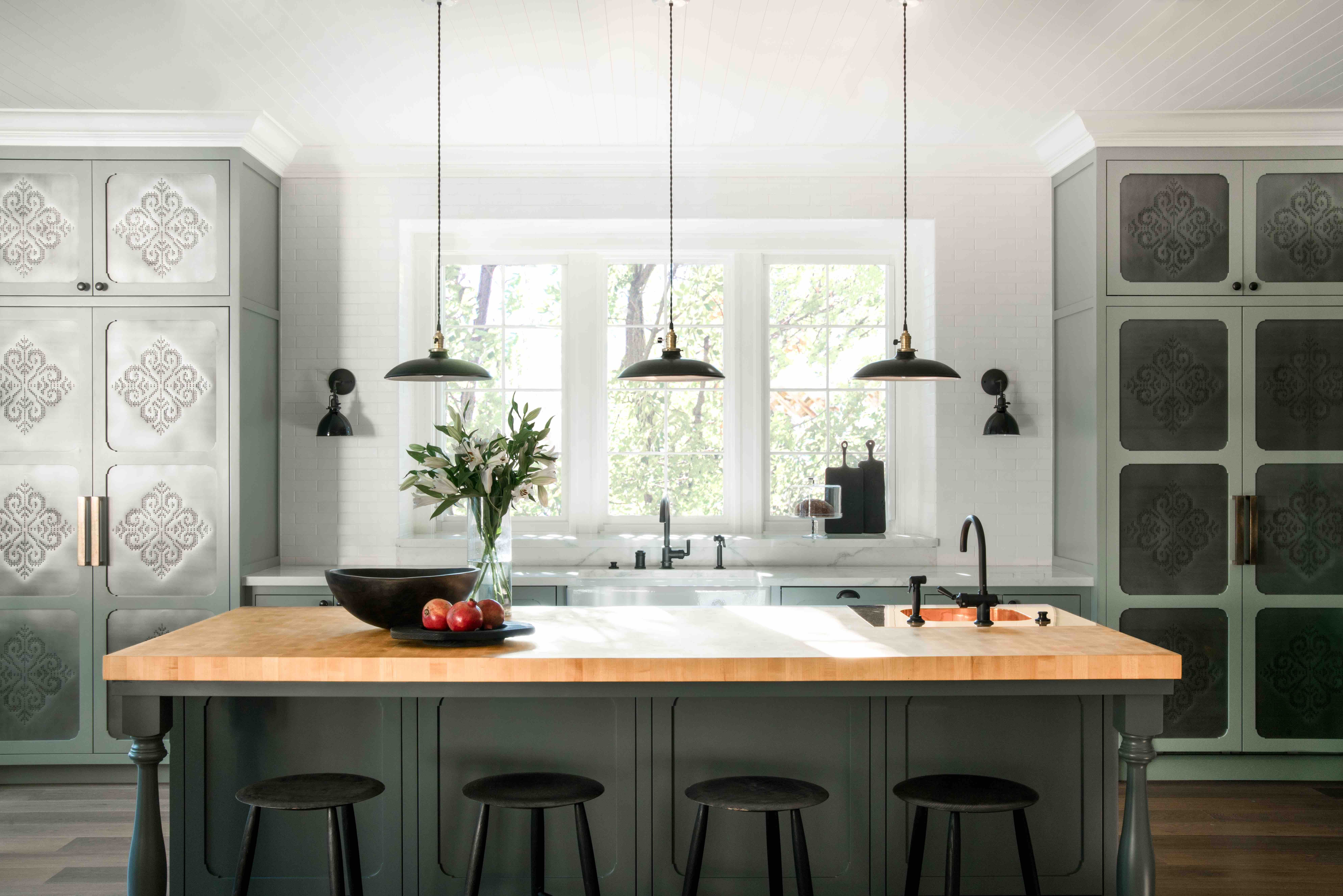 Petaluma Residence   Interior Design   Petaluma   Kitchen ...