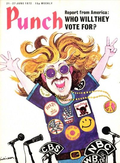 Punch #6876 : Who will they vote for ?