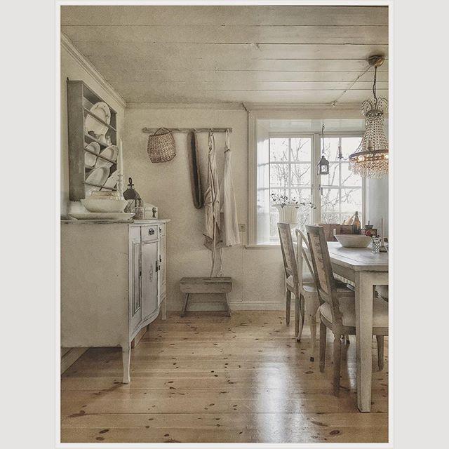 Un mix di French Style, Shabby e Gustaviano a casa di