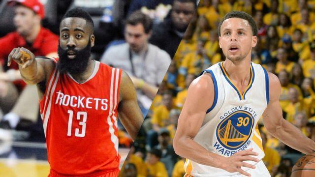Houston Rockets Vs Golden State Warriors Conference Finals Game 1 Houston Rockets Golden State Warriors Golden State