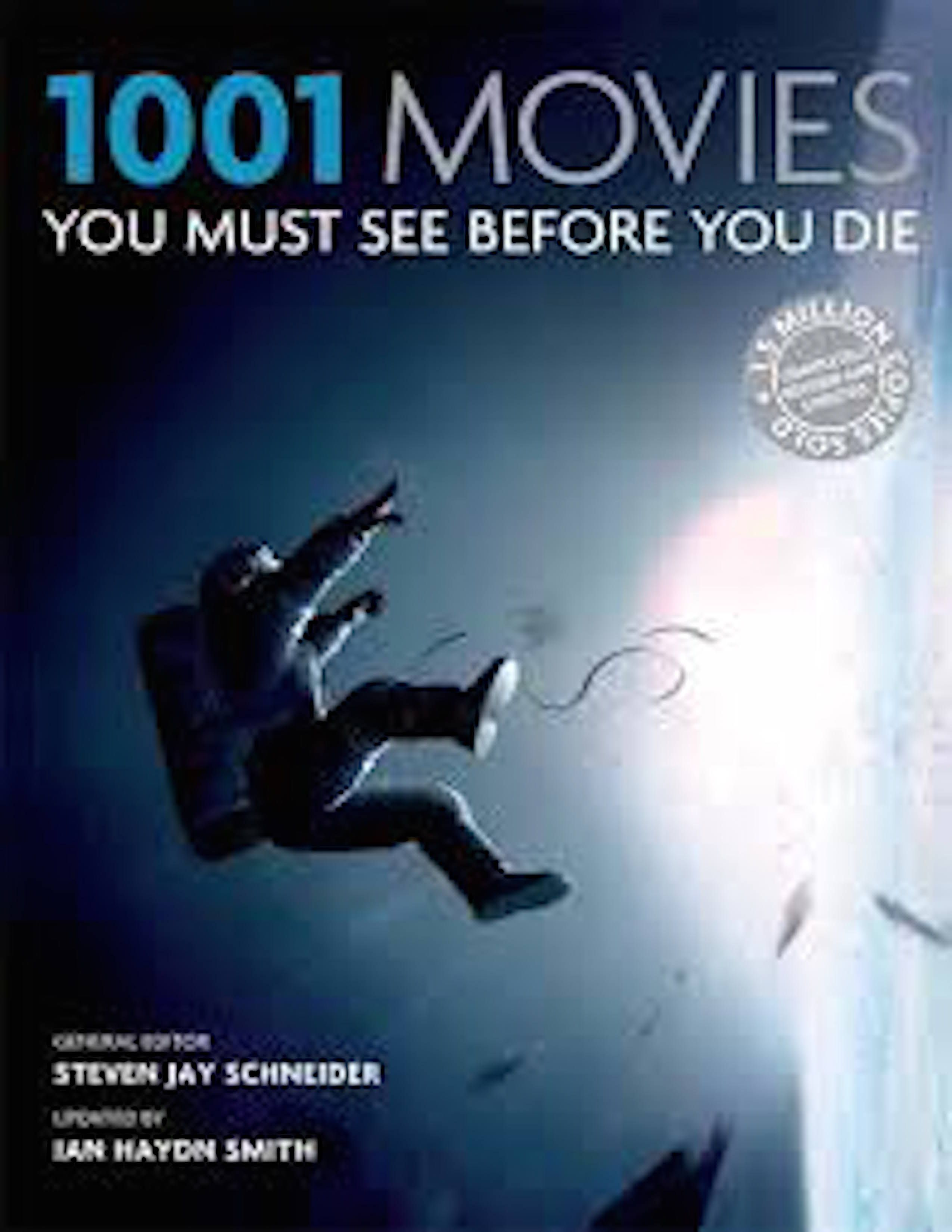 1001 Movies You Must See Before You Die 2014p Movies Books