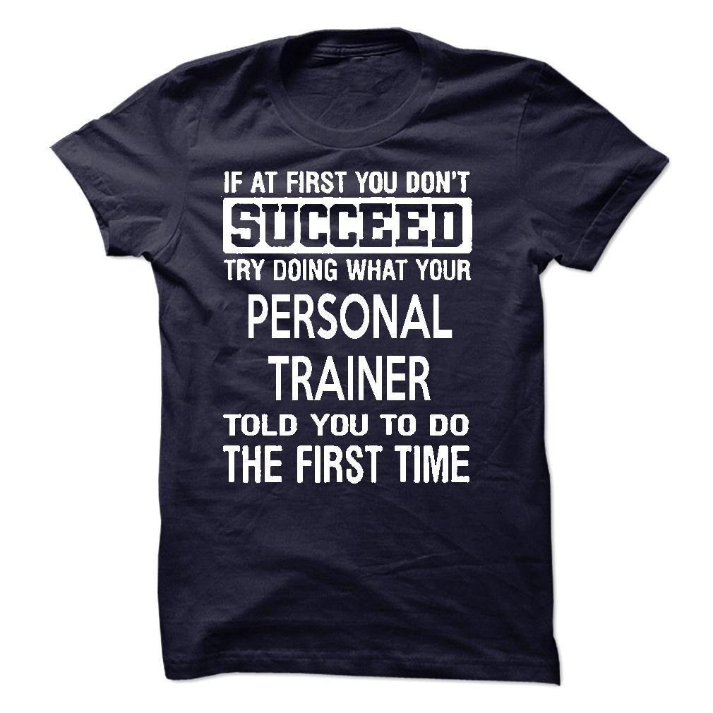 Personal Trainer TShirt T Shirt, Hoodie, Sweatshirts